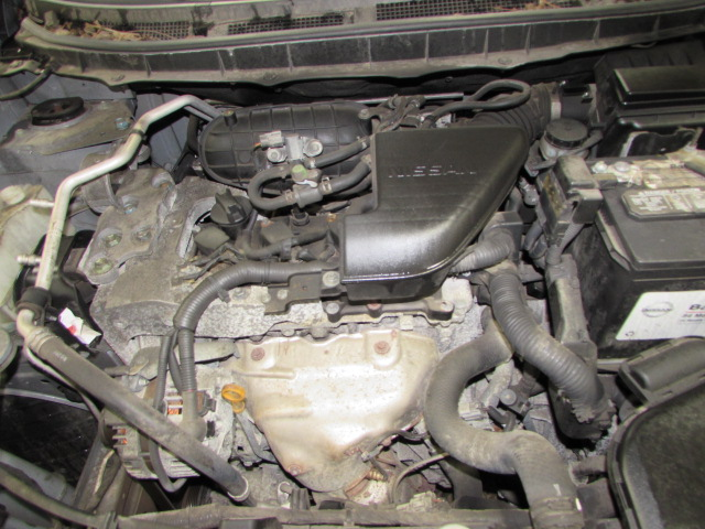 Parting Out 2008 Nissan Rogue Stock 150375 Toms Foreign Auto