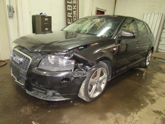 parting out 2007 audi a3 stock 150396 tom 39 s foreign. Black Bedroom Furniture Sets. Home Design Ideas