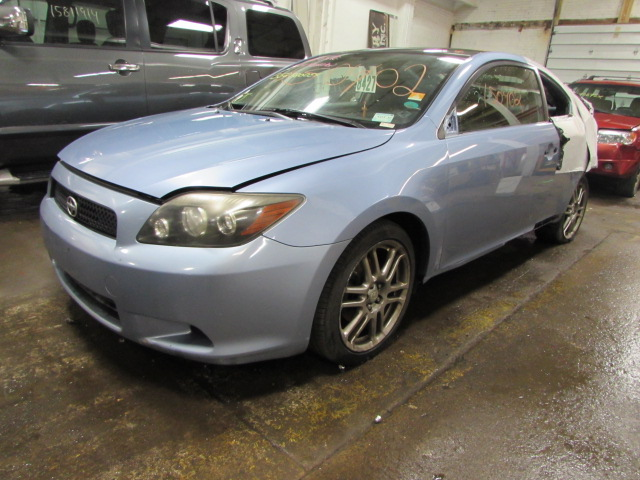 parting out 2008 scion tc stock 150402 tom 39 s foreign. Black Bedroom Furniture Sets. Home Design Ideas