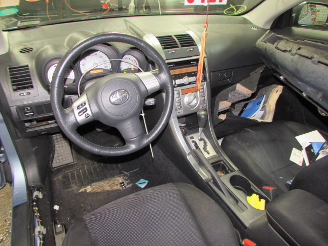 Parting Out 2008 Scion Tc Stock 150402 Tom S Foreign Auto