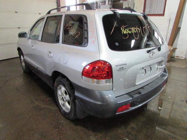 Parting Out 2005 Hyundai Santa Fe U2013 Stock # 150407. This Is A 2005 Hyundai  Santa Fe For Parts.