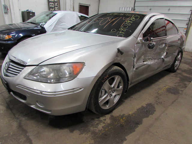 parting out 2005 acura rl stock 150414 tom 39 s foreign auto parts quality used auto parts. Black Bedroom Furniture Sets. Home Design Ideas