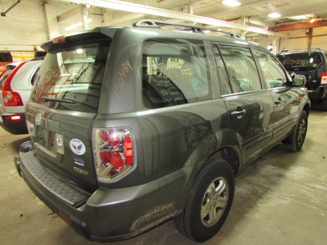 Honda Pilot 2005 Foreign Used Cars >> Parting out 2007 Honda Pilot - Stock # 150424 - Tom's Foreign Auto Parts - Quality Used Auto Parts