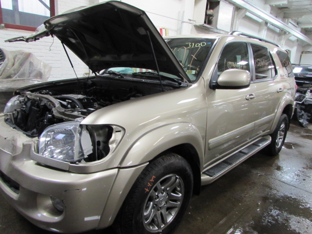 parting out 2006 toyota sequoia stock 150427 tom 39 s foreign auto parts quality used auto. Black Bedroom Furniture Sets. Home Design Ideas