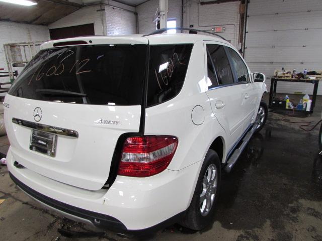 Hood strut mercedes benz ml320 ml350 2007 07 806296 ebay for Mercedes benz accessories ml350