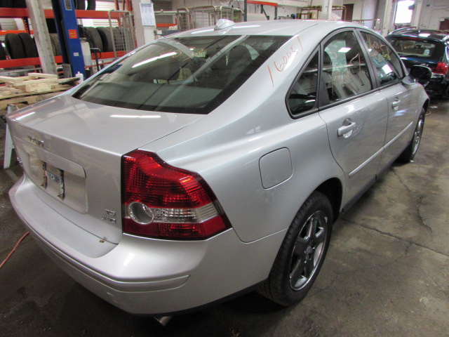 parting out 2007 volvo s40 stock 160051 tom 39 s. Black Bedroom Furniture Sets. Home Design Ideas