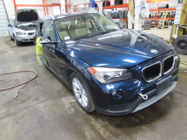 Parting Out 2013 BMW X1