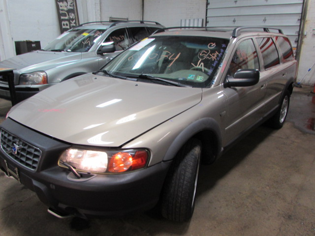 parting out 2003 volvo xc70 stock 160074 tom 39 s. Black Bedroom Furniture Sets. Home Design Ideas