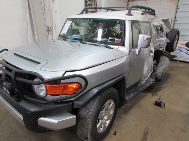 parting out 2007 toyota fj cruiser stock 160096 tom. Black Bedroom Furniture Sets. Home Design Ideas