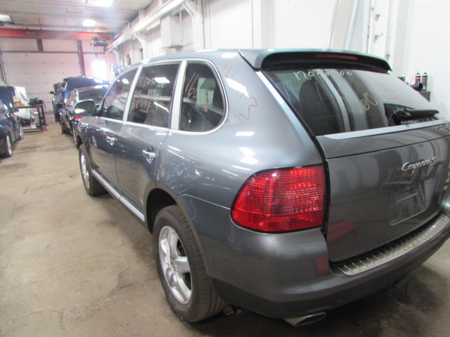 parting out 2004 porsche cayenne stock 160113 tom 39 s foreign auto parts quality used auto. Black Bedroom Furniture Sets. Home Design Ideas