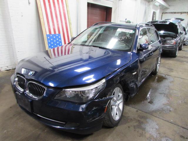 MANUAL TRANSMISSION BMW 335i 535i 07 08 09 10 AWD 820093