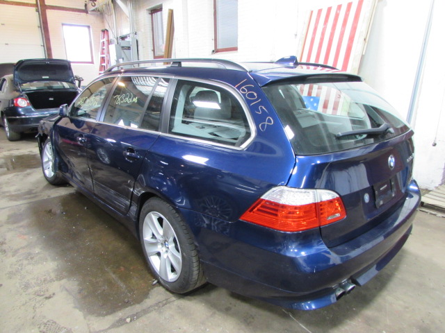 parting out 2008 bmw 535xi stock 160158 tom 39 s foreign auto parts quality used auto parts. Black Bedroom Furniture Sets. Home Design Ideas