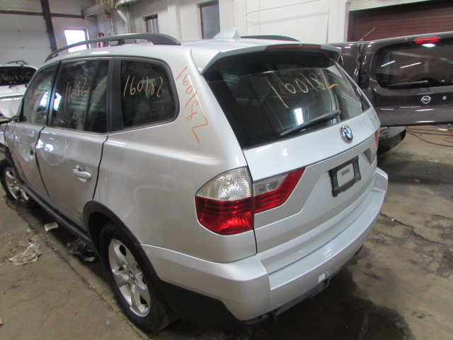 parting out 2008 bmw x3 stock 160182 tom 39 s foreign auto parts quality used auto parts. Black Bedroom Furniture Sets. Home Design Ideas