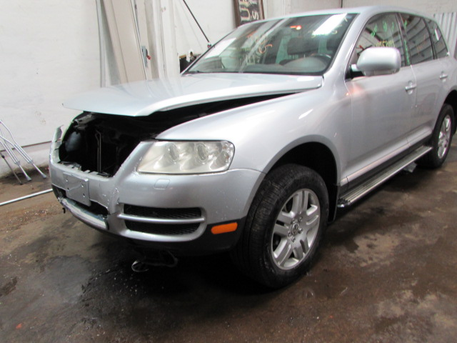 parting out 2004 volkswagen touareg stock 160215 tom 39 s foreign auto parts quality used. Black Bedroom Furniture Sets. Home Design Ideas