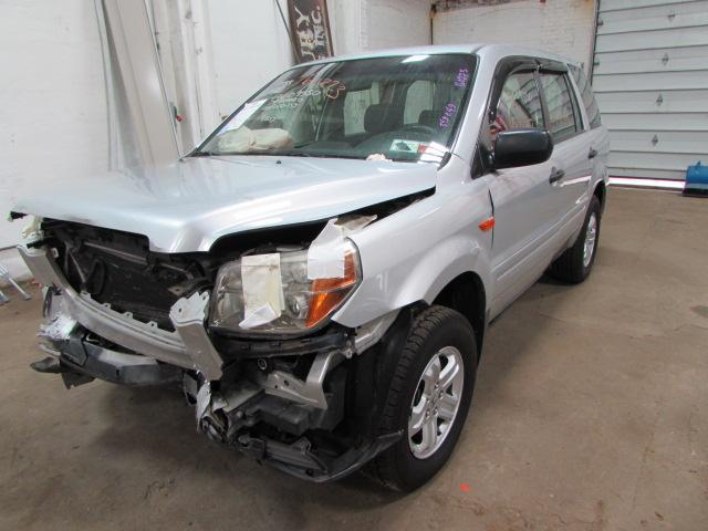INTERIOR SUN VISORS Honda Pilot 2006 06 2007 07 2008 08 828193 | eBay