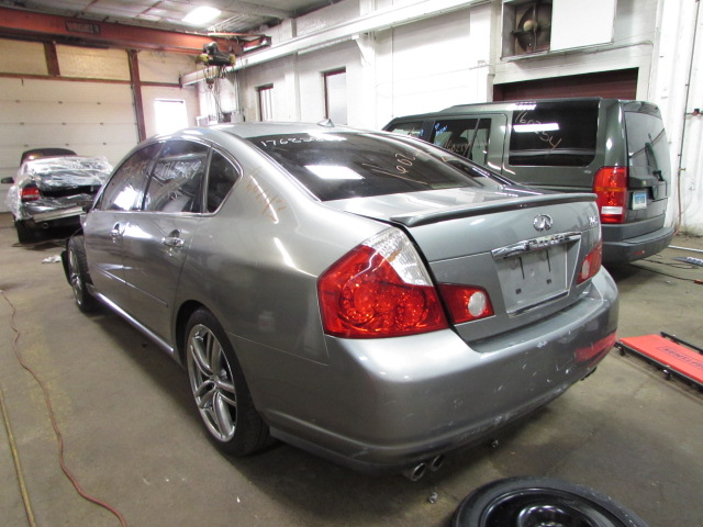 used infiniti m45 parts car tom 39 s foreign auto parts quality used auto parts. Black Bedroom Furniture Sets. Home Design Ideas
