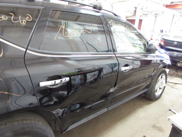 parting out 2003 nissan murano stock 160260 tom 39 s foreign auto parts quality used auto parts. Black Bedroom Furniture Sets. Home Design Ideas