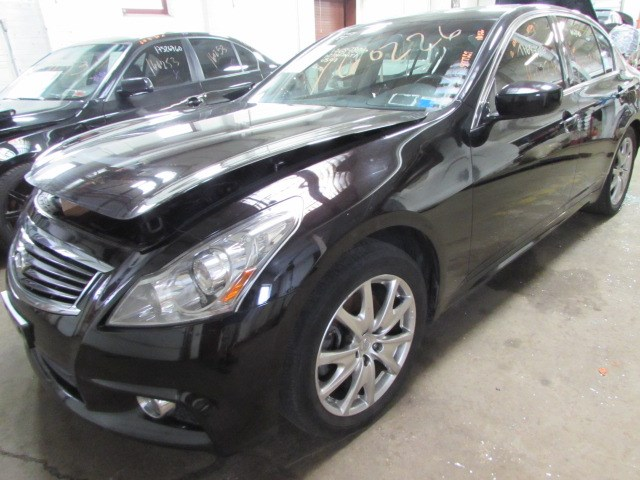parting out 2012 infiniti g37 stock 160266 tom 39 s foreign auto parts quality used auto parts. Black Bedroom Furniture Sets. Home Design Ideas