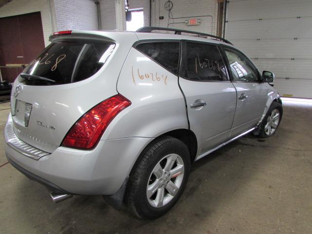 Interior Sun Visors Nissan Murano 2006 06 2007 07 833076 Ebay