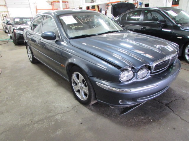 Parting Out 2002 Jaguar X Type U2013 Stock # 160283. This Is A 2002 Jaguar X  Type For Parts.