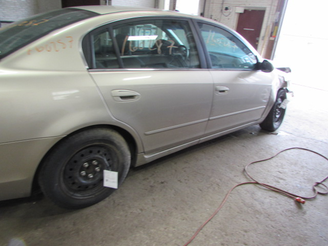 parting out 2006 nissan altima stock 160287 tom 39 s foreign auto parts quality used auto parts. Black Bedroom Furniture Sets. Home Design Ideas