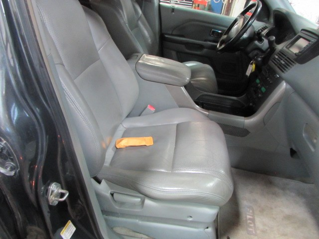 interior sun visors honda pilot 2003 03 2004 04 835537 ebay. Black Bedroom Furniture Sets. Home Design Ideas