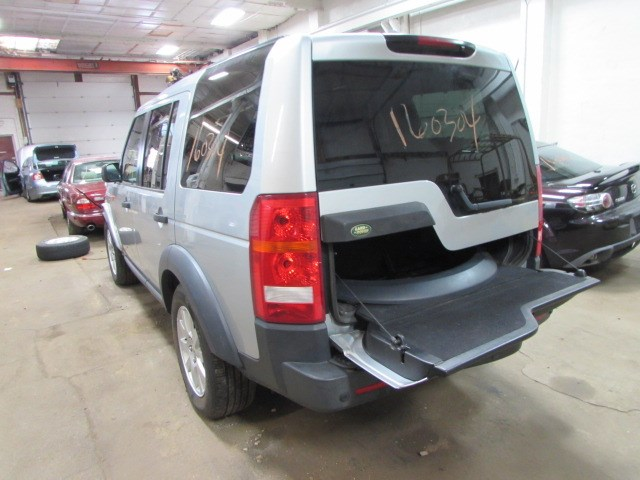 parting out 2006 land rover lr3 stock 160304 tom 39 s foreign auto parts quality used auto. Black Bedroom Furniture Sets. Home Design Ideas