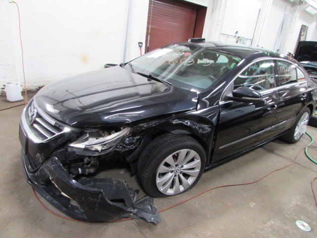 parting out 2012 volkswagen cc stock 160313 tom 39 s. Black Bedroom Furniture Sets. Home Design Ideas