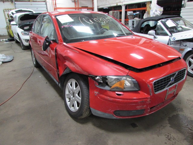 Parting Out 2006 Volvo S40 Stock 160320 Tom S Foreign Auto