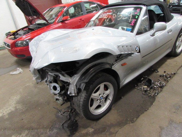 Parting Out 1996 Bmw Z3 Stock 160324 Tom S Foreign