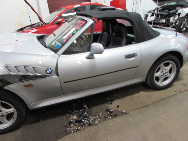 Used Bmw Z3 Parts Tom S Foreign Auto Parts Quality