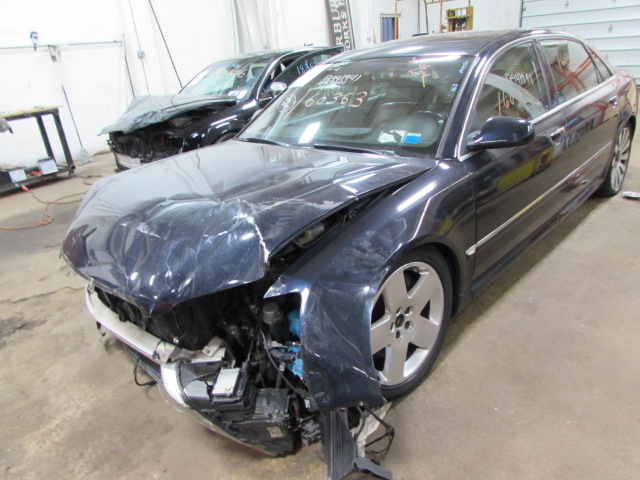 Parting Out Audi A Stock Toms Foreign Auto Parts - Used audi parts