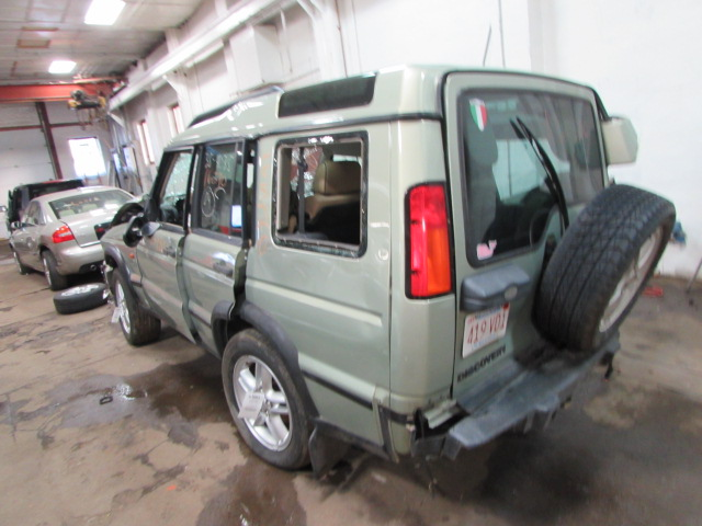 used front landrover department air rover fits part collections birkshire parts valve automobiles suspension land