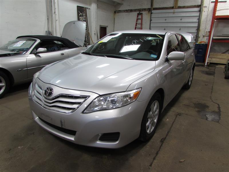 parting out 2011 toyota camry stock 160410 tom 39 s. Black Bedroom Furniture Sets. Home Design Ideas