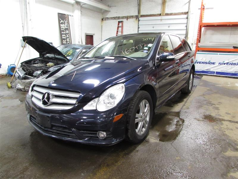 parting out 2008 mercedes r350 stock 160432 tom 39 s foreign auto parts quality used auto parts. Black Bedroom Furniture Sets. Home Design Ideas