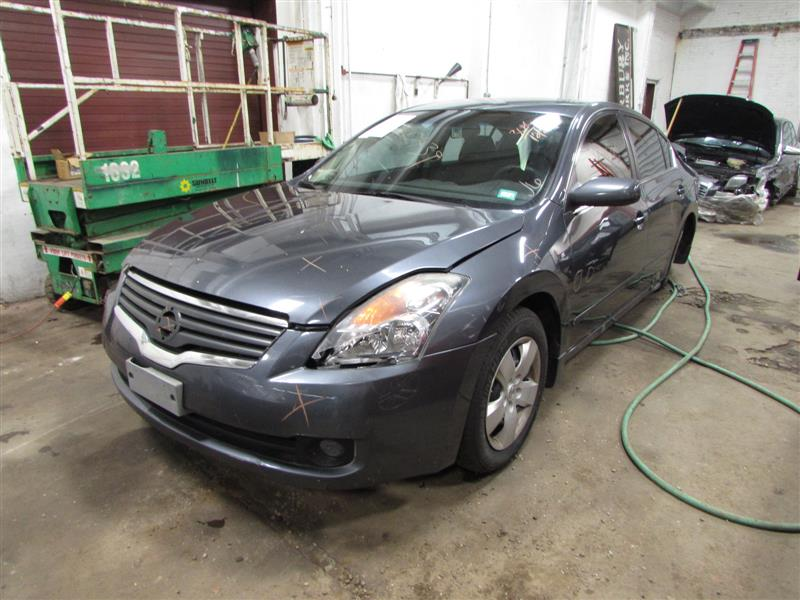 parting out 2007 nissan altima stock 160439 tom 39 s foreign auto parts quality used auto parts. Black Bedroom Furniture Sets. Home Design Ideas