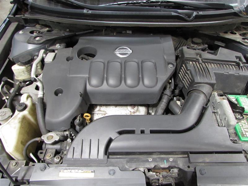 Engine Nissan Altima 2007 07 2008 08 2 5l Qr25de 849842 Ebay