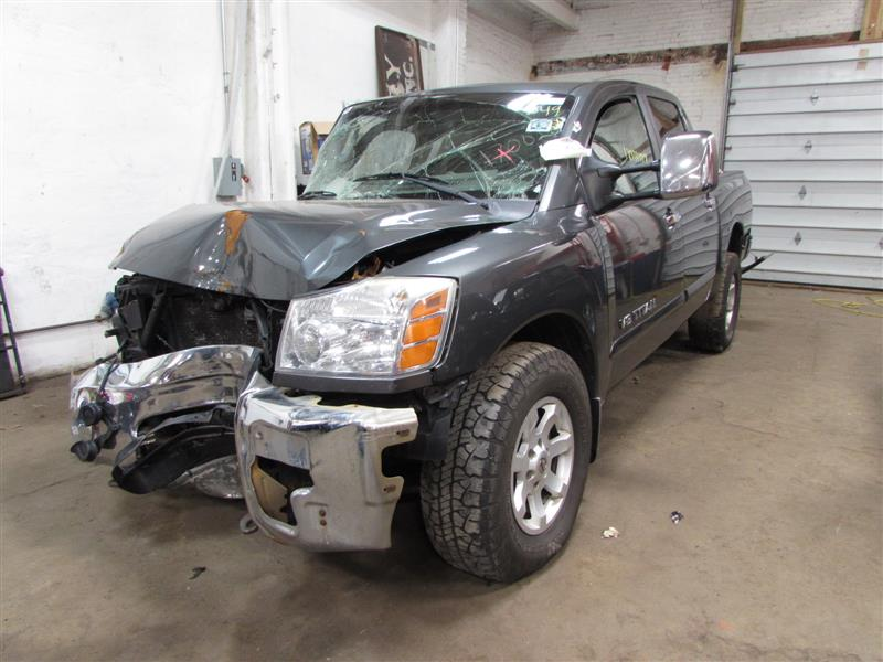 parting out 2005 nissan titan stock 170028 tom 39 s foreign auto parts quality used auto parts. Black Bedroom Furniture Sets. Home Design Ideas