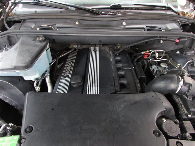 Transfer case actuator motor bmw x3 x5 04 05 06 07 08 09 for Bmw transfer case motor