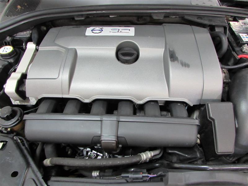 Engine Volvo Xc90 S80 S60 V70 2007 07 2008 08 2009 09 2010 10 32l