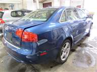 Parting out new cars daily!