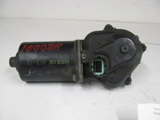 Wiper Motor Nissan Altima 2002 02 400542