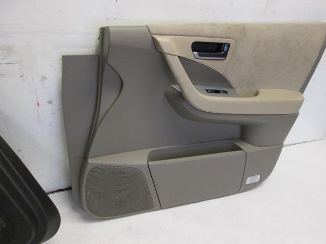 Front Interior Door Trim Panel Nissan Murano 2005 05 714601 Ebay