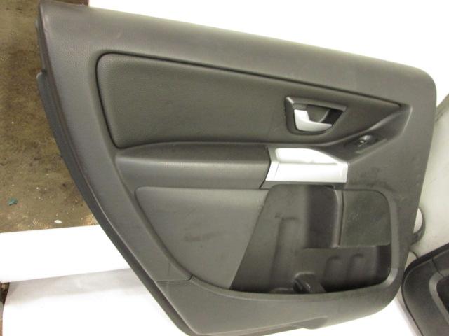 Rear Interior Door Trim Panel Volvo Xc90 2006 06 728201 Ebay
