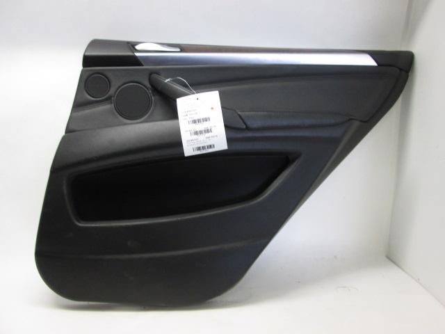 Rear Interior Door Trim Panel Bmw X5 2007 07 772491 Ebay