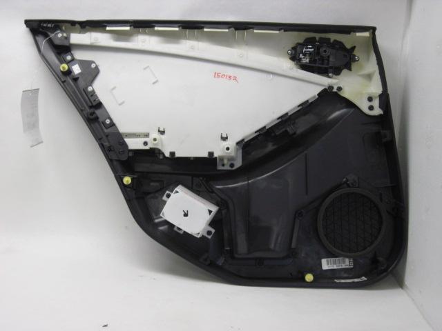 Rear Interior Door Trim Panel Nissan Altima 2009 09 766304