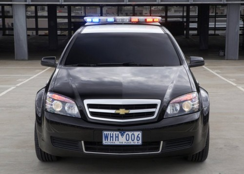 2011 Chevy Caprice Cruisers Hit The Streets Toms Foreign Auto
