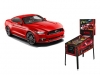 Ford Mustang-themed games from Stern Pinball