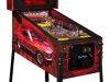 The new pro-level pinball game honoring 50 Years of Ford Mustang from Stern Pinball debuts at the 2014 Chicago Auto Show.