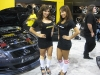 Girls of SEMA 2010